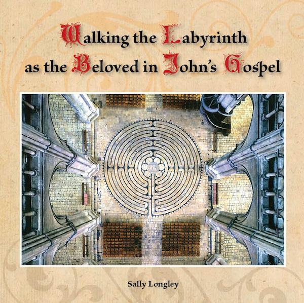 Walking the Labyrinth as the Beloved in John's Gospel